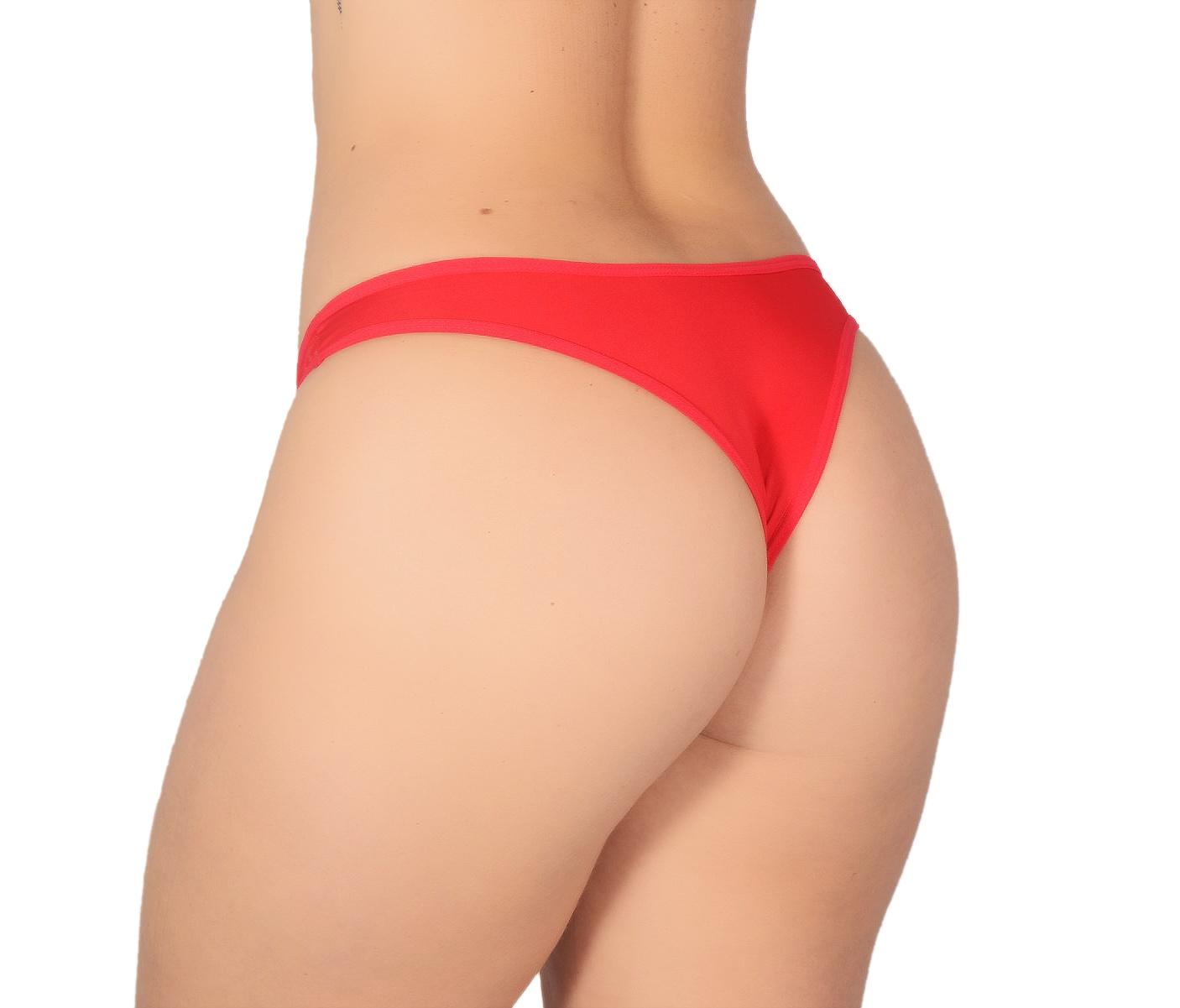 TANGA EM RENDA E ROMANTIC GABRIELA  - Fribasex - Fabricasex.com