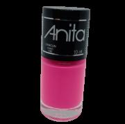 Esmalte Anita Cancun