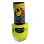 Esmalte Studio 35 Aquário Feliz - Romero Britto