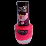 Esmalte Studio 35 Pantera Vibrante - Pantera Cor de Rosa