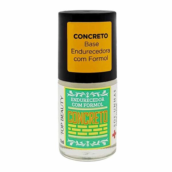 Base Top Beauty Concreto