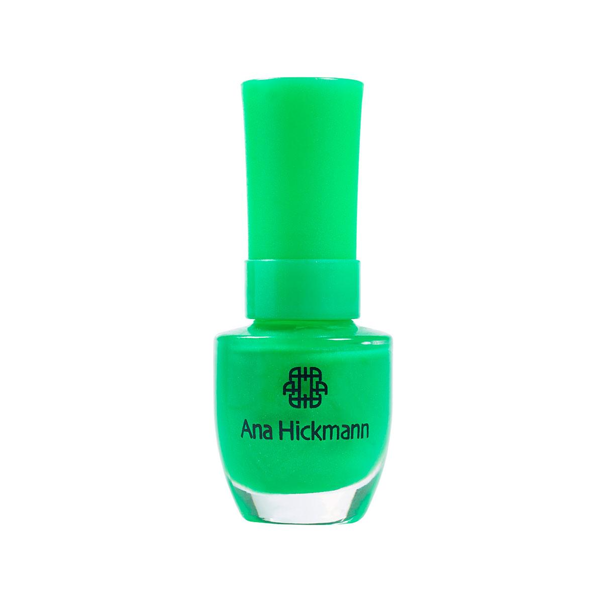Esmalte Ana Hickmann Green - Neon