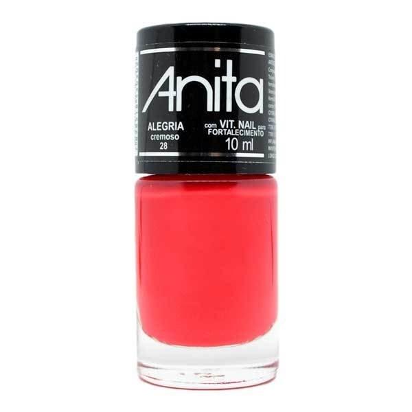 Esmalte Anita Alegria