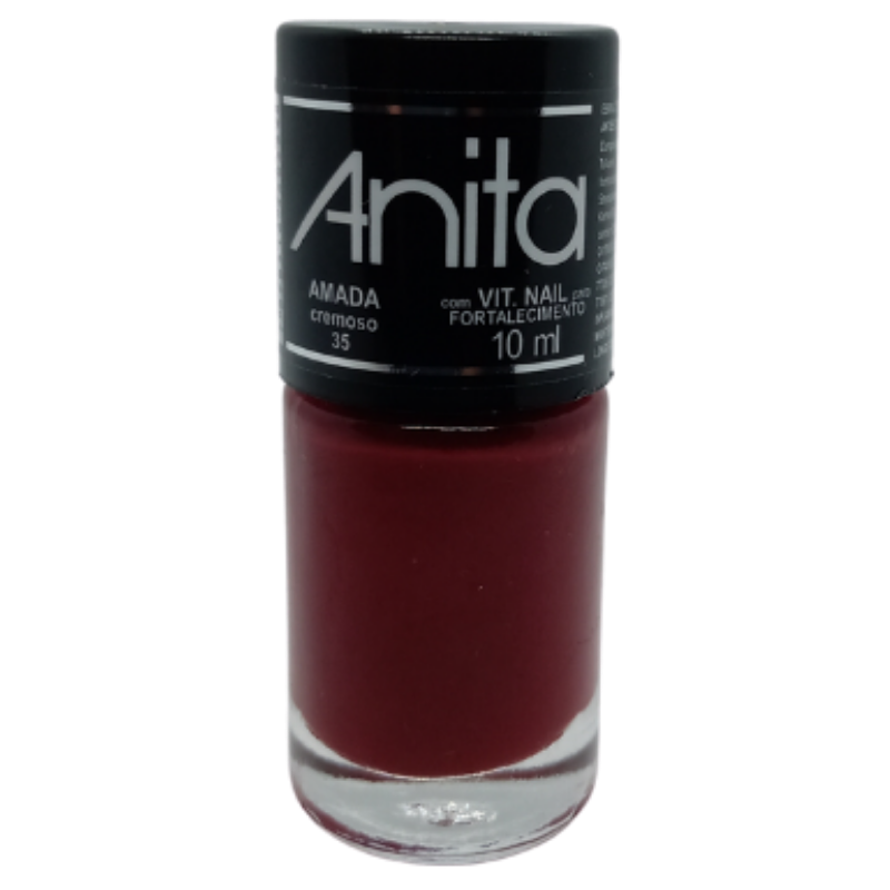 Esmalte Anita Amada