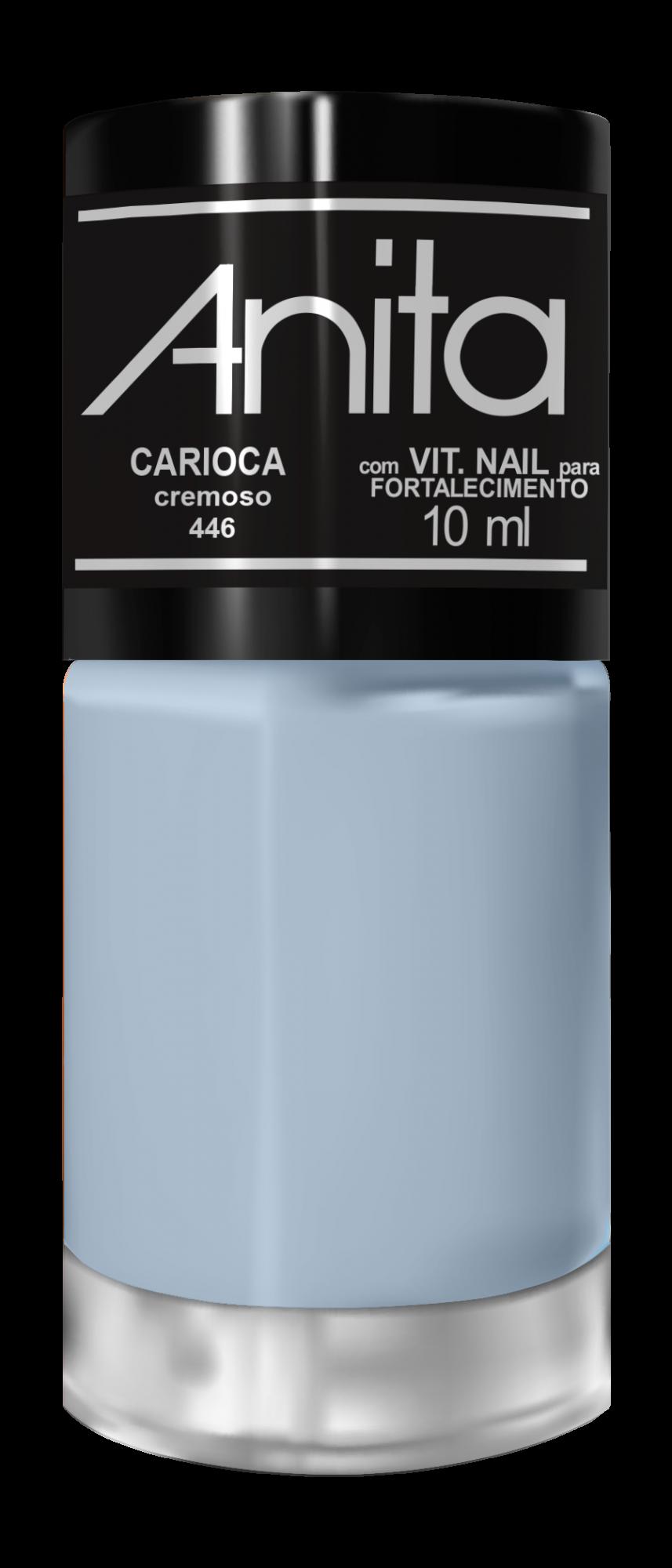 Esmalte Anita Carioca