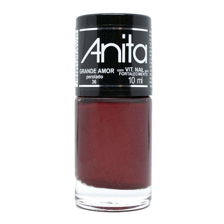 Esmalte Anita Grande Amor