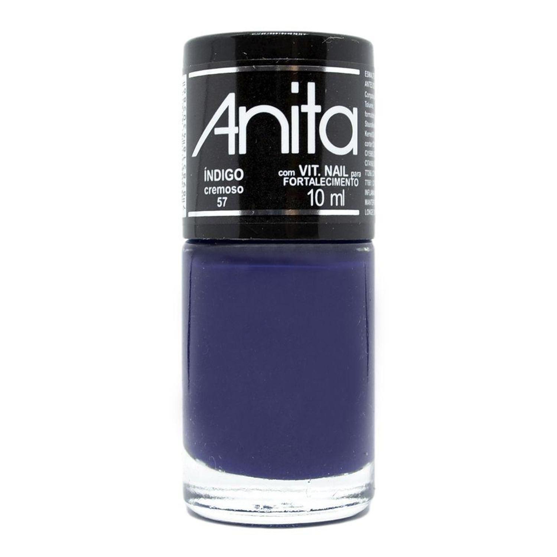 Esmalte Anita Índigo