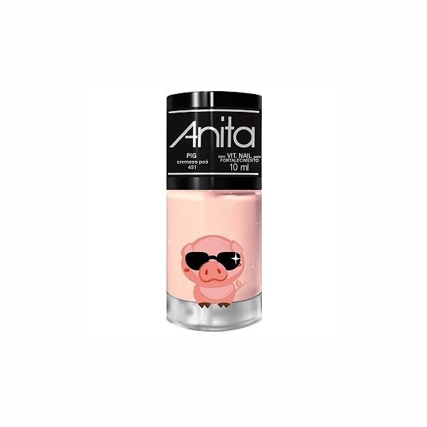 Esmalte Anita Pig