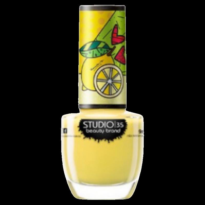 Esmalte Studio 35 Azedinho Tropical - Romero Britto 3