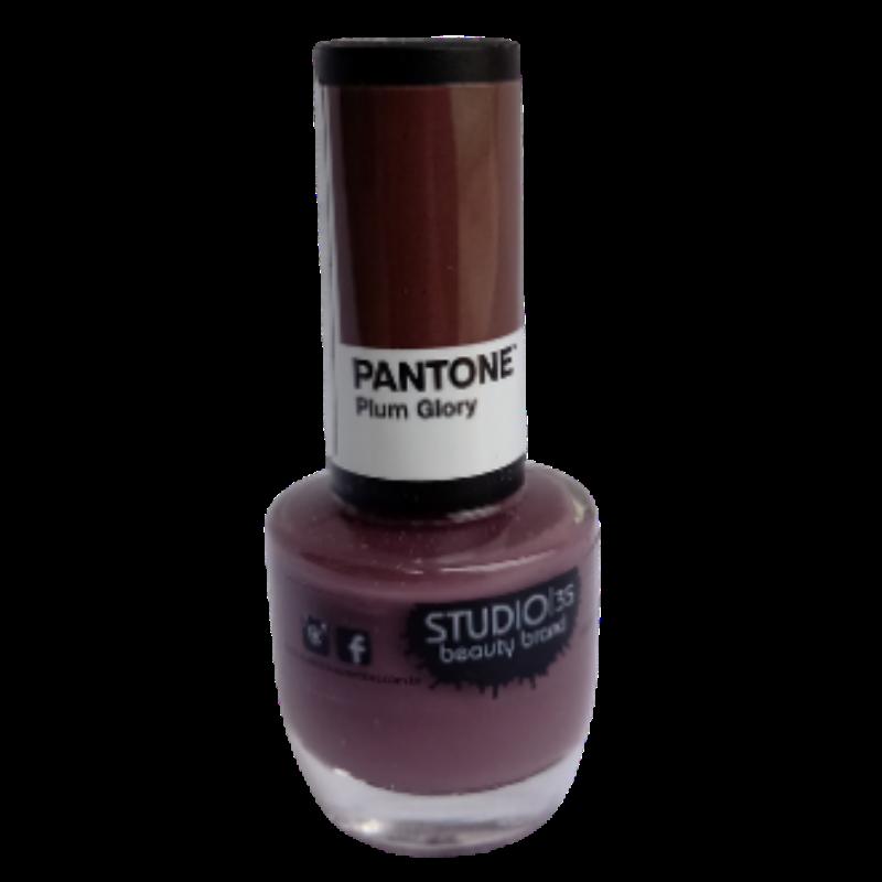 Esmalte Studio 35 Plum Glory - Pantone 2
