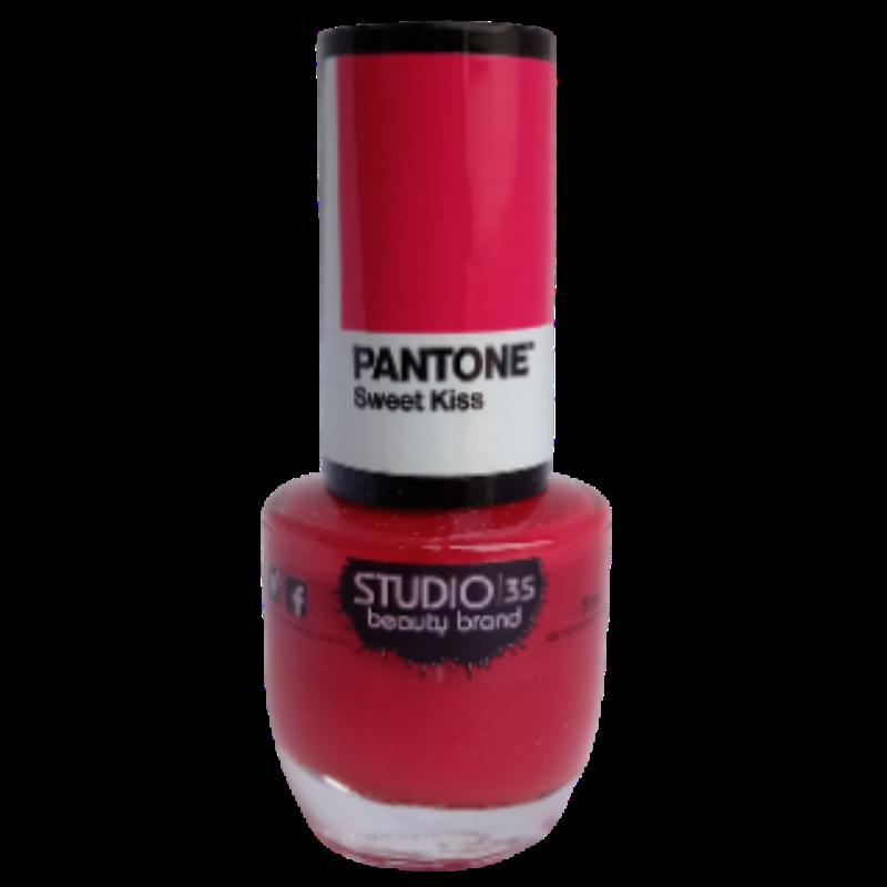 Esmalte Studio 35 Sweet Kiss Pantone
