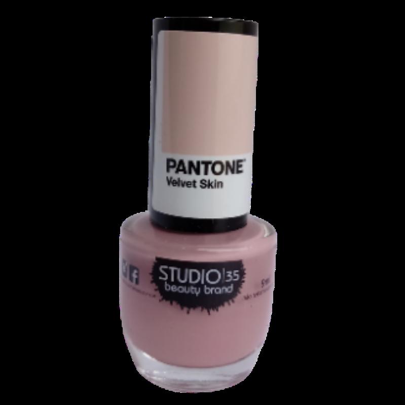 Esmalte Studio 35 Velvet Skin Pantone