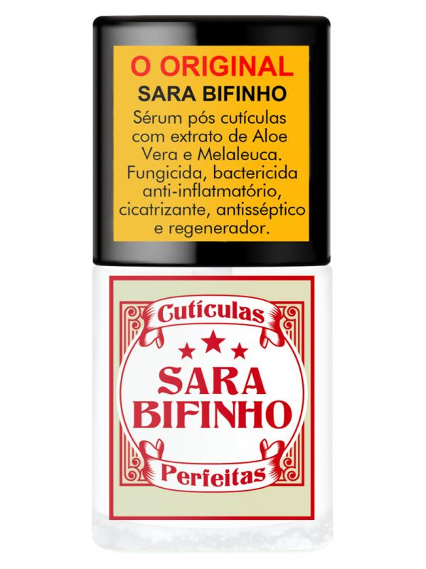Sérum Sara Bifinho - Cutículas Perfeitas Top Beauty