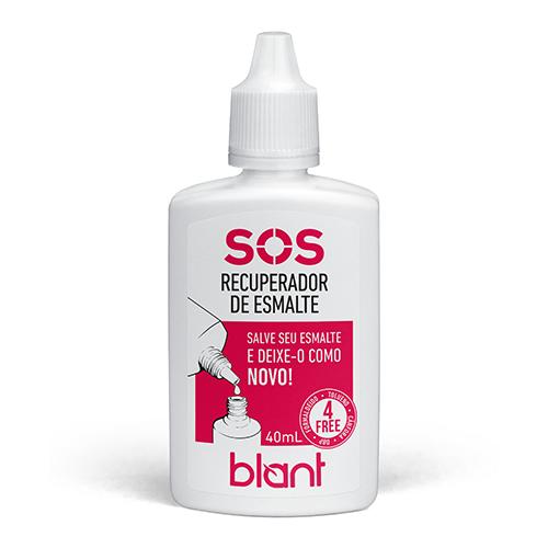 SOS Recuperador de Esmaltes - Blant