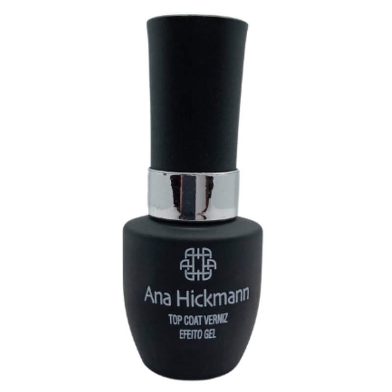 Top Coat Ana Hickmann