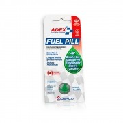 Aditivo Sólido - Diesel