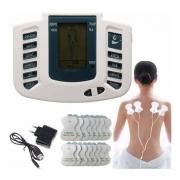 Aparelho Terapia muscular Eletro Estimulador muscular - CR002