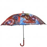 guarda chuva infantil avengers vingadores
