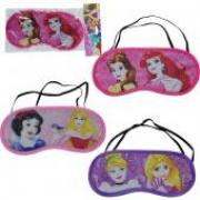 Mascara de dormir disney princesas