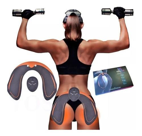 Estimulador Muscular Levanta Bumbum Quadril Hip Trainer Ems