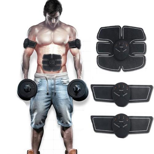 Estimulador Muscular Tonificador Muscular Abd+braço
