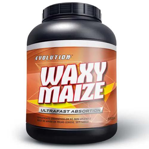 Waxymaise Evolution 1kg (sem sabor).