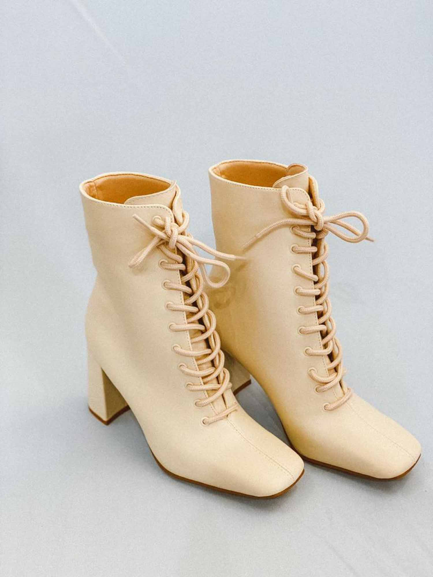 ANKLE BOOT SKIN