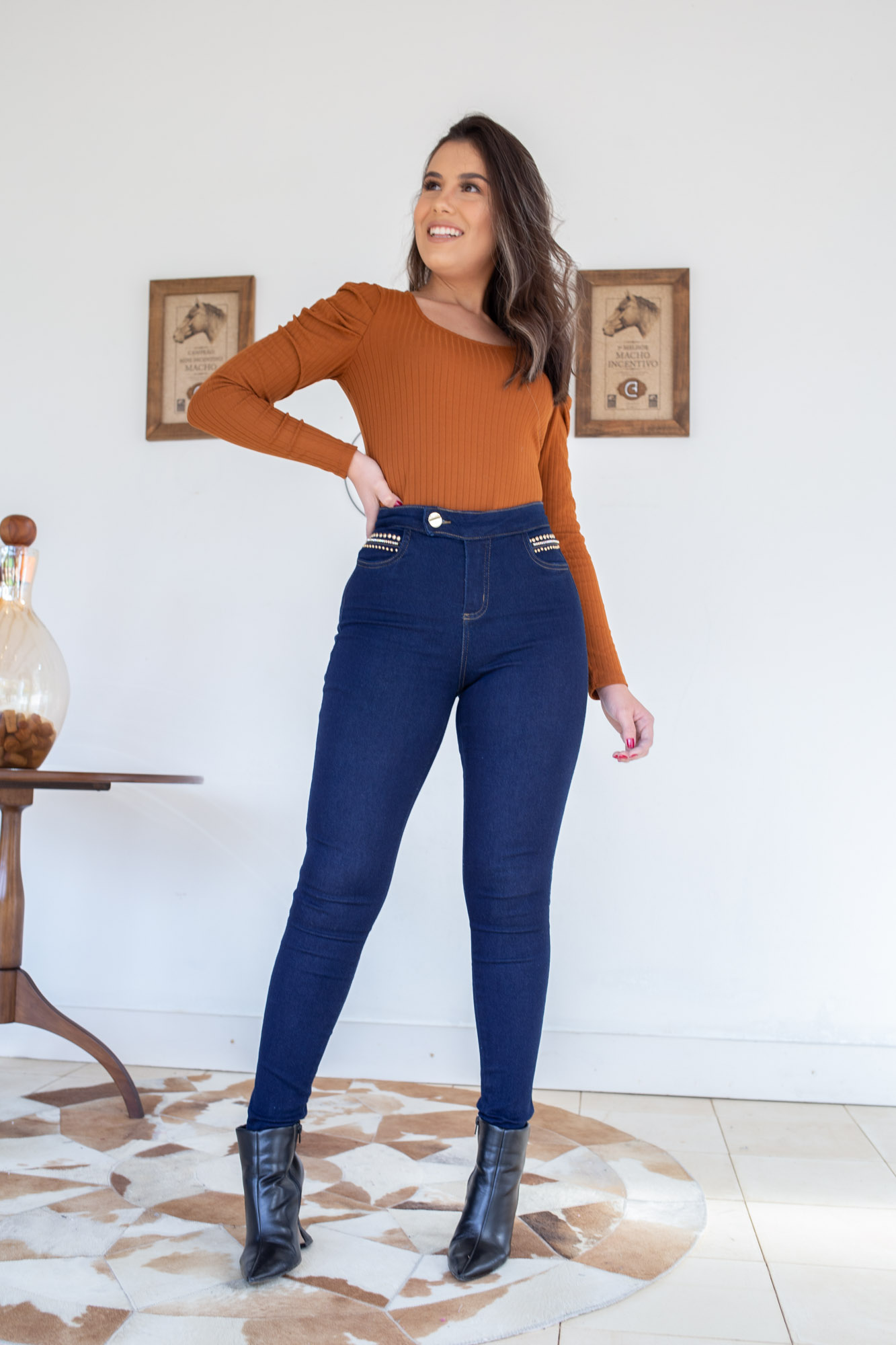 CROPPED HIGH