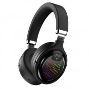 FONE HEADSET WIRELESS BLUETOOTH XO BE18 PRETO  CX06 6920680876204