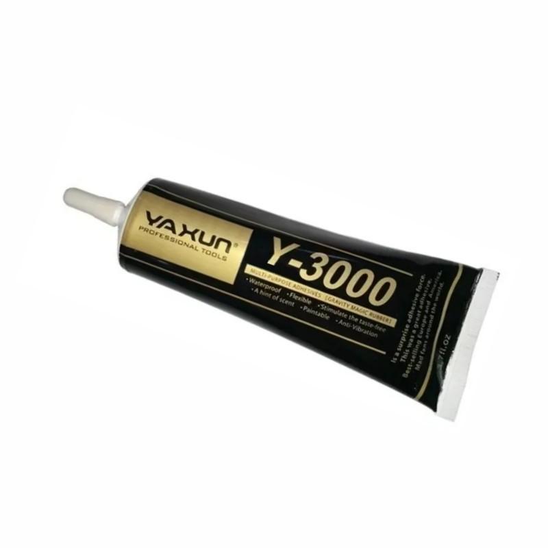 COLA YAXUN Y3000 110ML    CX02