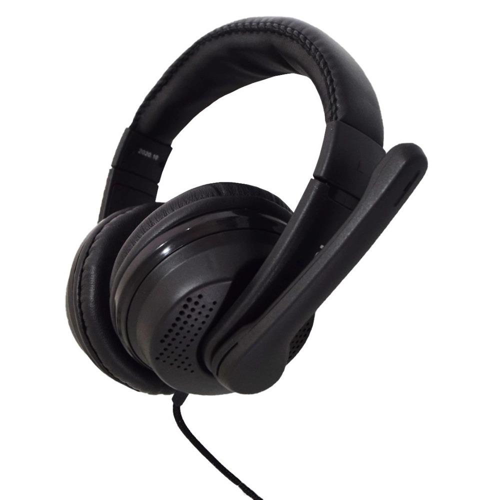 FONE DE OUVIDO GAMER HEADSET KAIDI KD-761    PRETO  CX06 6970959647615