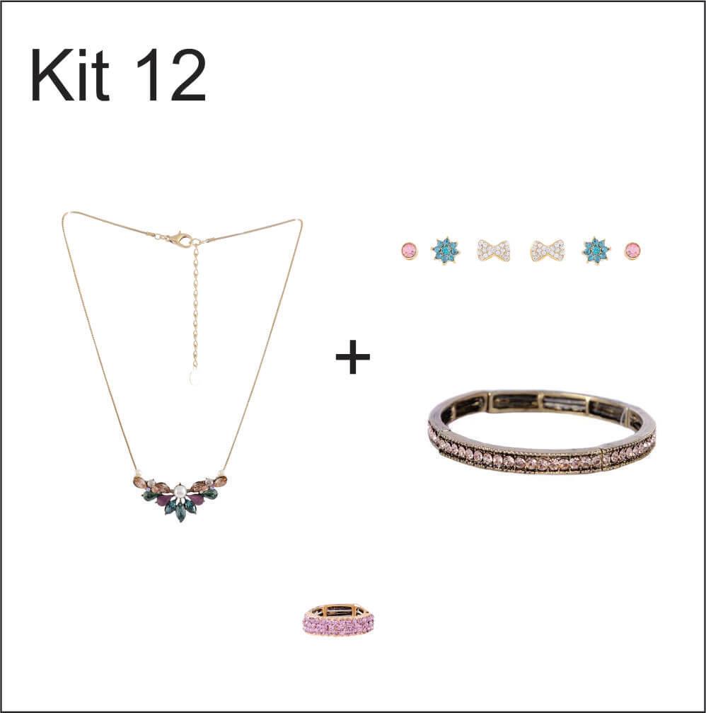 Kits do Amor - 12