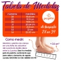 Chinelo Sandália Slide Infantil Menina Arco-Íris Preta