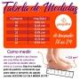 Tênis Infantil Baby Menina Calce-Fácil Esportivo Rebite Preto