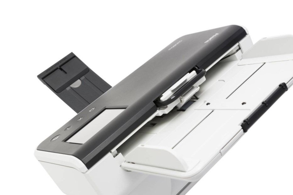 Scanner Alaris S2060W - 60 PPM | 7.000 Folhas/dia