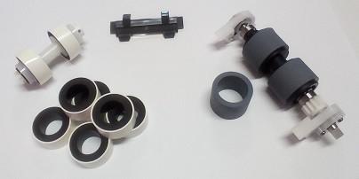 Kit consumíveis para scanner Alaris S2000 e S2000W