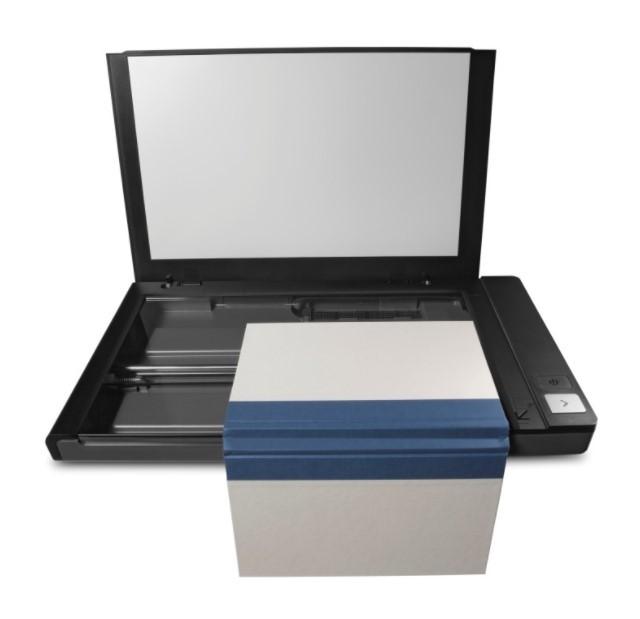 Mesa Digitalizadora ofício (legal) Kodak