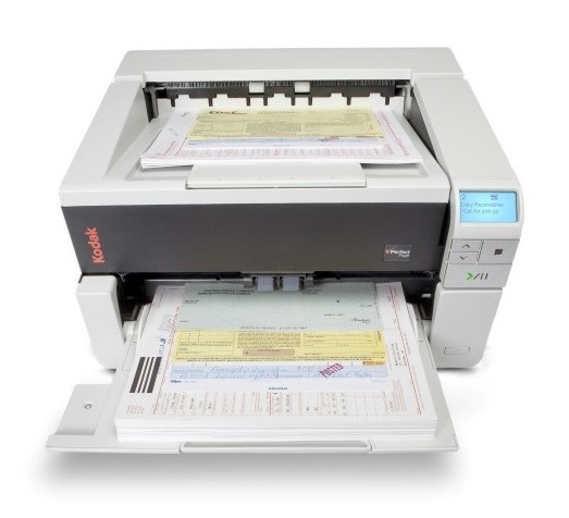 Scanner A3 Kodak i3200 - 50 PPM | 20.000 Folhas/dia