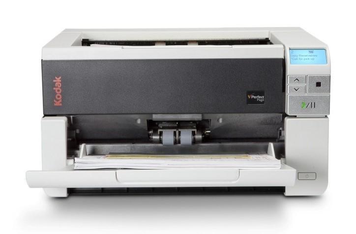 Scanner A3 Kodak i3300 - 70 PPM | 25.000 Folhas/dia