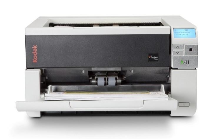 Scanner A3 Kodak i3400 - 90 PPM | 30.000 Folhas/dia