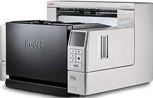 Scanner A3 Kodak i4250 - 110 PPM | 65.000 Folhas/dia