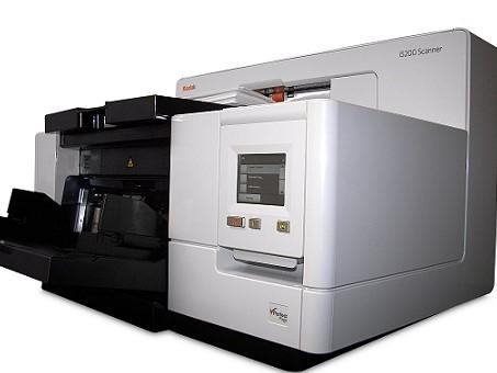 Scanner A3 Kodak i5250  - 150 PPM | ADF 750 | ciclo diário ilimitado