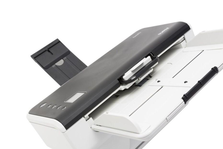 Scanner A4 Alaris S2050 - 50 PPM | 5.000 Folhas/dia
