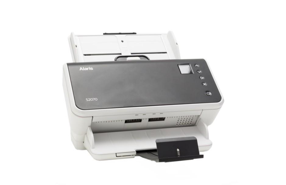 Scanner A4 Alaris S2070 - 70 PPM | 7.000 Folhas/dia