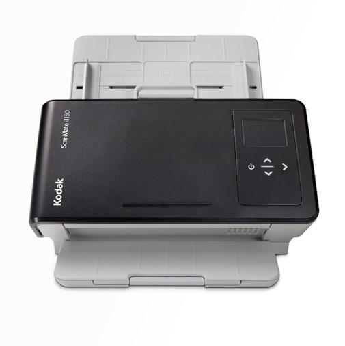 Scanner A4 Kodak ScanMate i1150 - 30 ppm | 3000 folhas/dia
