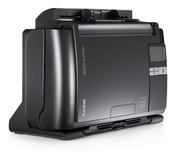 Scanner Kodak i2620 - 60 PPM | 7.000 Folhas/dia