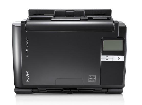 Scanner Kodak i2820 - 70 PPM | 8.000 Folhas/dia