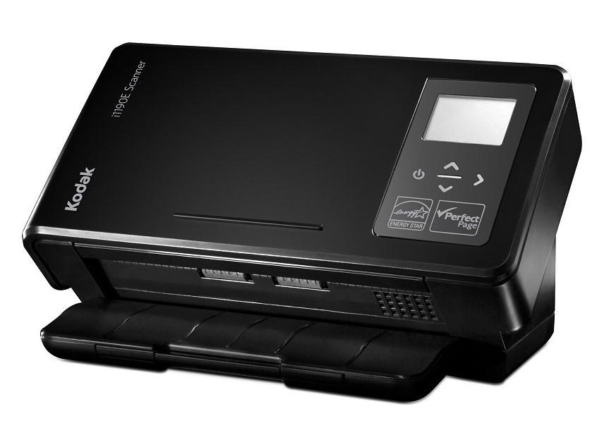 Scanner Kodak ScanMate i1190 - 40 ppm | 5000 folhas/dia