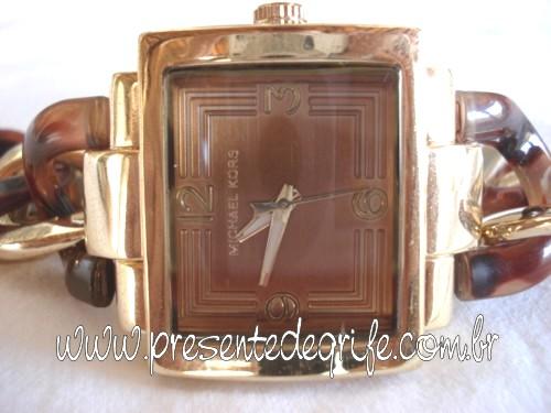 RELÓGIO MICHAEL KORS 250906