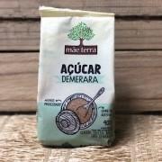 Açúcar Demerara Orgânico 400g